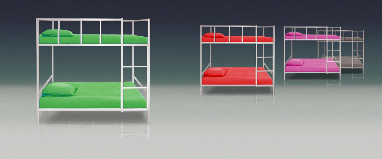 etagenbetten hochbetten g nstig vom hersteller. Black Bedroom Furniture Sets. Home Design Ideas