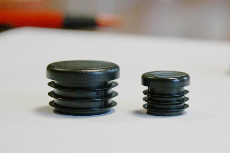 Kunststoffteile für die Möbelindustrie